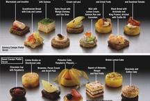 Canapés & Appetizers