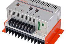 当店の販売品 - 充放電コントローラー