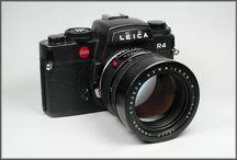 My Leica R4