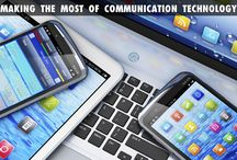 Communication Technologies - Present