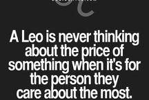 Leo baybee