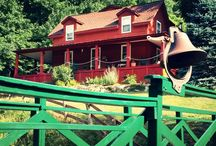 Mountain Harbour Bed and Breakfast / Mountain Harbour Bed and Breakfast