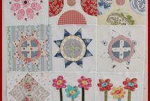 Stonefields quilt