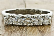 Wedding Bling / by Holly Rouse | Oh Golly, Holly!