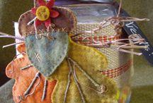 adornos utiles y practicos / centros de mesa y souvenirs para bodas