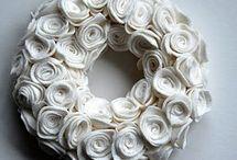 wreaths i want to make