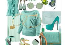 Fashion / by Trischa S