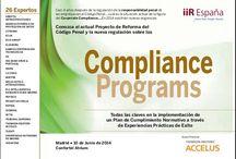 Compliance / Compliance