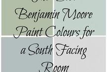 Eastern paint