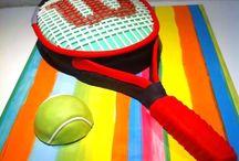 Tarta tennis