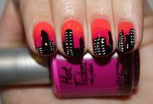 Nails(: / by Maddy Lamb