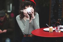 ❥How To Be Parisian