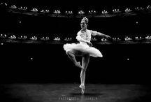 Ballet / by Rosa Camprubí