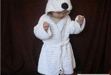 Crafts: Crochet: Boy