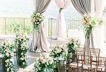 Sams wedding ceremony