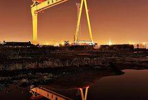 Top Photo Spots In Belfast