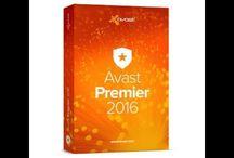 Avast Premium 2016 licence upto 2022