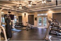 Home Gym!-No excuses now