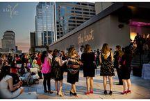 Austin Venues - JW Marriott