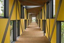 arquitetura modulada