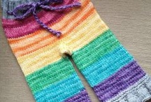 Knitting - Kids
