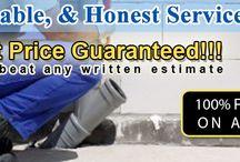 Drain Cleaning in Morris County, NJ / Drain Cleaning in Morris County, NJ