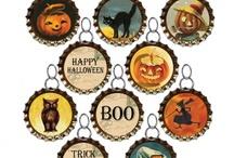 Halloween / by Merle Stegmaier