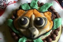 Slow Loris Crafts / ways to help slow lorises through craft making!! let us know if you have any crafty ideas you would like to donate to the Little Fireface Project by becoming an artist on our Etsy shop!