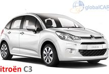 Citroen | globalCARS.com.au Holiday Leasing in Europe / globalCARS.com.au Holiday Leasing in Europe