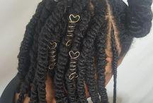 Naptural Hair Care