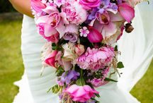 Wedding Flowers, tables and centerpieces / by Colleen Karim