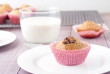 Paleo Muffins / by Allergy Free Vintage Cookery