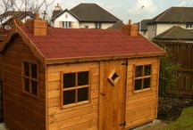 Playhouse/Fort