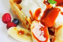 Eclair Lesson Menu / 湯島天神お隣のフランス菓子教室・Eclairのお菓子、料理、ときどきパンの写真です^^  http://ameblo.jp/coco-011/