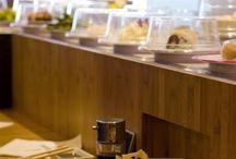 Insight Restaurant / Des prises de vue des clients Matsuri