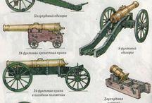 Ruská altilerie