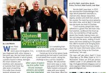 Gluten Free Event