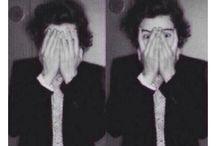 "Harry Styles / ""Won't stop till we surrender..."""