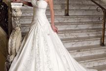 My dream wedding / by Glendaly Gonzalez