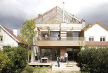 Żaneta Lach / Modern house...