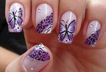 Nails / by Abigail McGuire - Doss