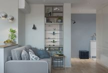 """ЖК """"Татьянин Парк"""", двухкомнатная квартира для молодой семьи"""