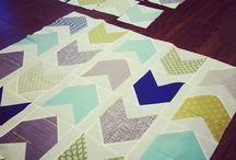 Quilts and crochet / by Jessica Purvis