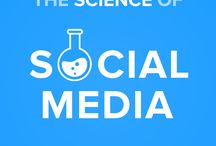 The Science of Social Media / Episodes from Buffer's brand new podcast on social media marketing where we chat with some of the best marketers from brands and businesses in every industry.
