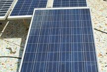 Alternative Energy - Solar
