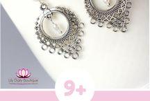 Best of Etsy Handmade Jewelry