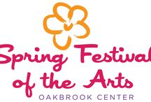 Spring Festival of the Arts at Oakbrook Center / Spring Festival of the Arts at Oakbrook Center Oakbrook, Illinois | May 21 – May 22, 2016