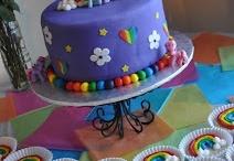 Kids' Birthday Idears / by Susan