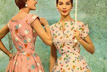 Мода 1950-х