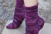 Knitting Inspiration / A gallery of projects I've knit, want to knit, dream of knitting, inspire my knitting or have anything to do with knitting.